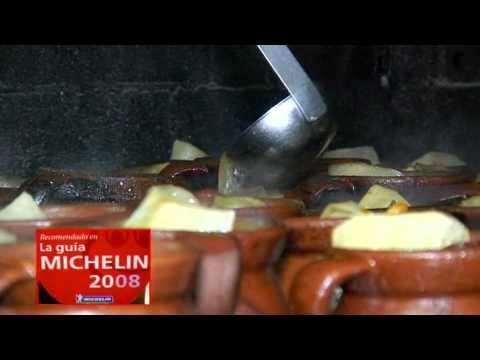 Mara Verdasco: Así se hace un cocido en La Bola