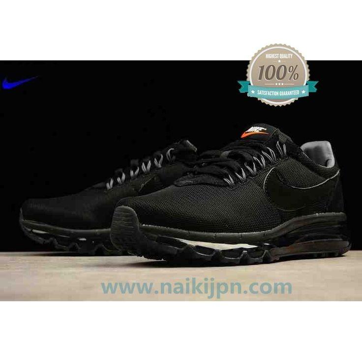 (NIKE AIR MAX LD-ZERO) ナイキ エア マックス LD-ZERO 848624-005 正規品 ランニング靴 黑 blk ブラック MENSメンズ