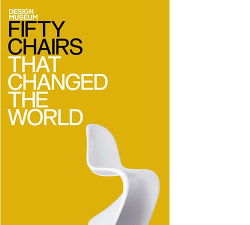 Design Museum's 'Fifty Chairs That Changed The World' (2009)