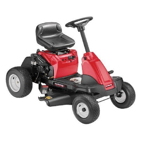 Special Offers - Yard Machines 13A326JC700 190cc Gas 24 in. Riding Mower For Sale - In stock & Free Shipping. You can save more money! Check It (December 18 2016 at 12:05AM) >> http://chainsawusa.net/yard-machines-13a326jc700-190cc-gas-24-in-riding-mower-for-sale/