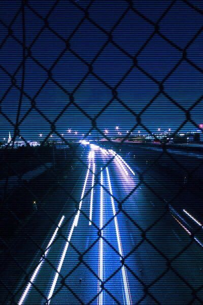 """The hustle and bustle of humanity."" Olivia sighed. ""I never thought about it this way."" Noah remained silent, staring at Olivia as she clung to the grated fence, keeping her eyes intently on the road below her. ""Do you suppose any of these people are innocent?"""