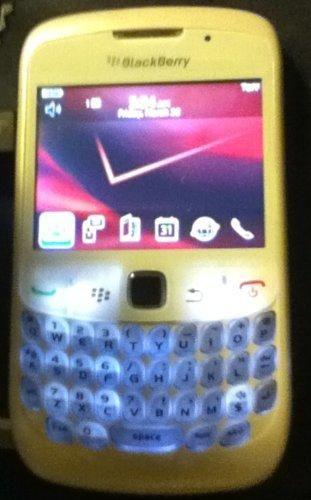 blackberry 8530 gps tracker