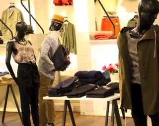 """Samsøe & Samsøe: The company gets huge benefits from their Fashion software TRIMIT Fashion and the upgrade concept """"Zero Cost Upgrade""""."""