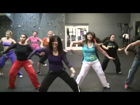 Dance Fitness Choreography with Kit - Limbo