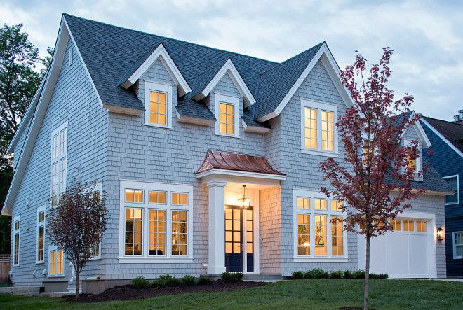 38 best exterior house paint images on pinterest for Marvin windows cape cod