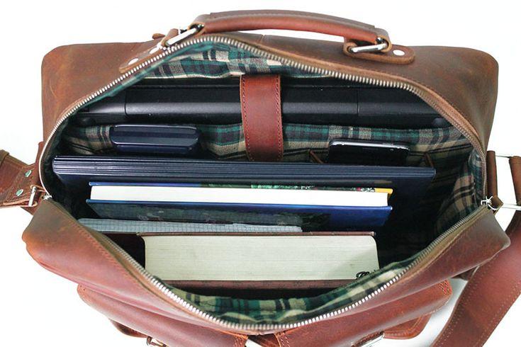 bolsos grandes de piel online