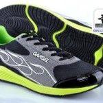 Sepatu Olahraga Pria Garsel R 283