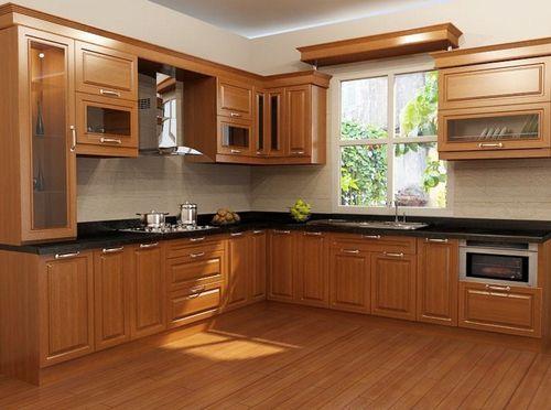 Gabinetes De Madera Para Cocinas.  Los gabinetes de madera para cocinas son los que más se utilizan actualmente, ya que se ajustan perfectamente a la decoración de todo tipo de cocinas. La madera es uno de los materiales que se le puede dar ... Ver más aquí: https://imagenesdecocinas.com/gabinetes-madera-cocinas/