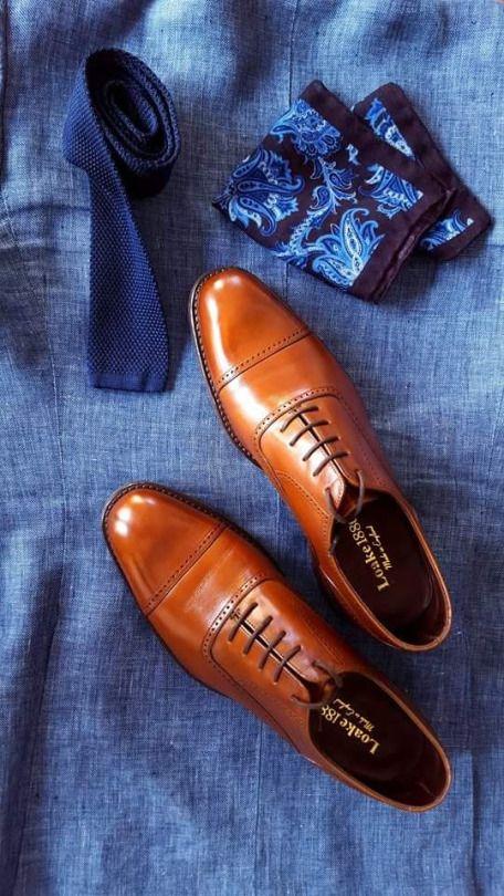 Loake...Gentleman Style