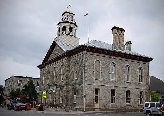 Perth Town Hall, built in 1863. Perth is a town in the eastern portion of Southern Ontario, Canada. It is located on the Tay River, 83 kilometres southwest of Ottawa, and is the seat of Lanark County. The town was established as a military settlement in 1816, shortly after the War of 1812. Many of the first settlers were military veterans on half pay, while others were military veterans from France, Germany, Poland. Italy, Scotland or Ireland who were offered land in return for their…