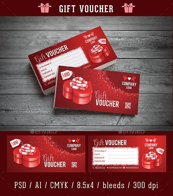 68 best Gift Voucher Templates images on Pinterest Gift card - gift card templates