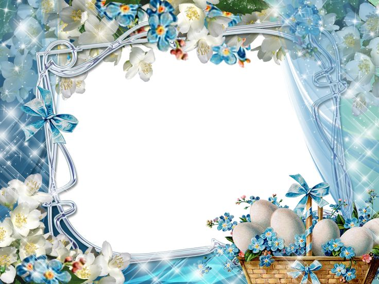 23 Best Images About Frames Easter On Pinterest Amigos