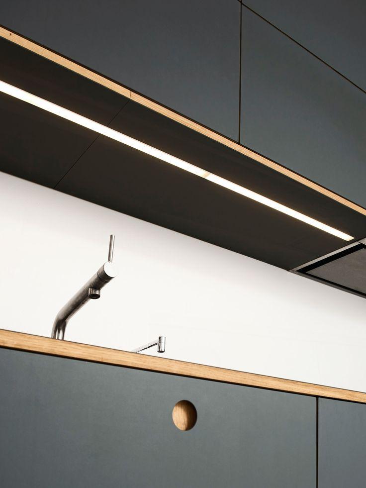 29 best Furniture linoleum images on Pinterest Kitchen designs - linoleum arbeitsplatte küche
