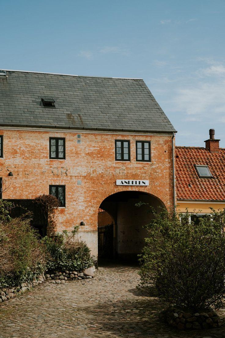 Andelen Guesthouse, ærø