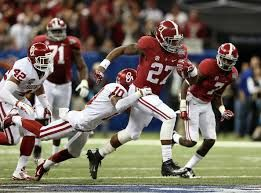 We'll take a look at the top running backs and wide receivers of this SEC season.