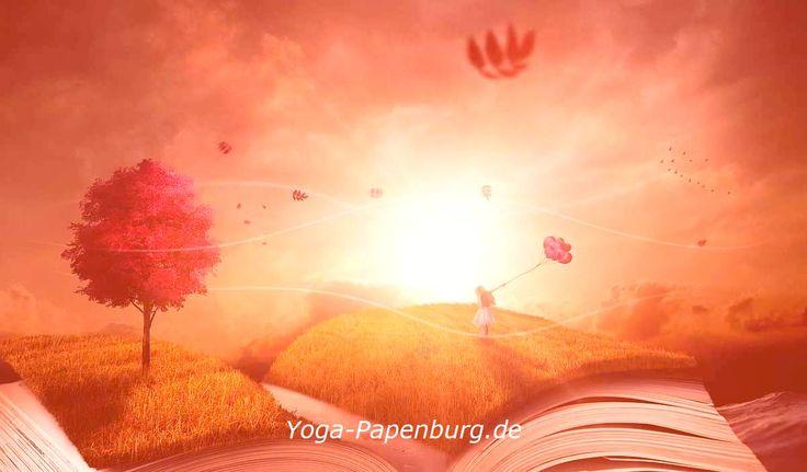 Yoga-Blog: Rücken ist ganz vorn! -
