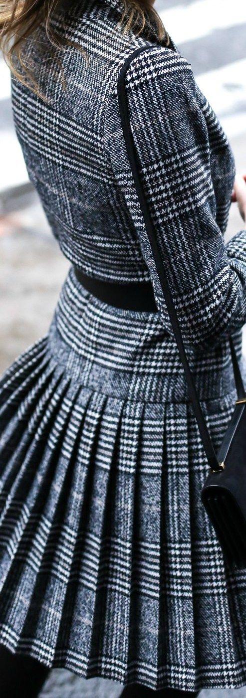 Office Fashion 2017 | Mary Orton