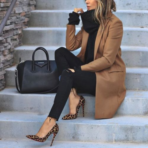 How to rock the camel coat – Just Trendy Girls-http://www.justtrendygirls.com/how-to-rock-the-camel-coat/
