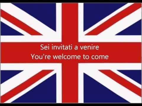 3 .. Corso Di Inglese: 150 Frasi Inglese Per Principianti PARTE 3 - voglio viaggiare