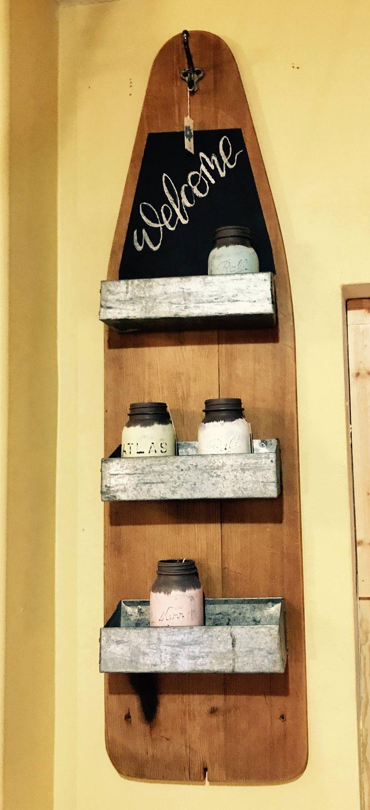 Best 25+ Ironing board storage ideas on Pinterest | Laundry closet organization, Laundry rooms ...