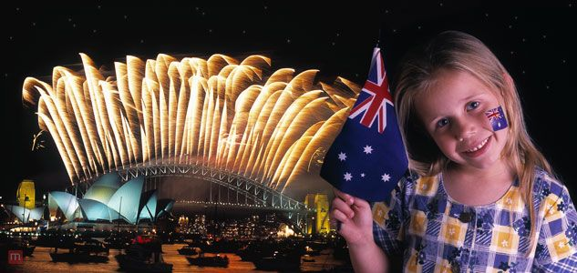 """""""Ring out the Old, and Ring in the New""""- So, if you really want to have fun at your new year's eve party this time, we suggest you check out these amazing destinations around the world.  #Sydney #NewYear"""