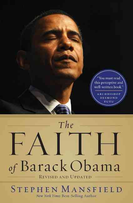 Barack Obama. The speculation about his religious life abounds. Is he a closet Muslim? Is he really a Christian? Does his faith have anything to do with his governing? As the picture of President Obam