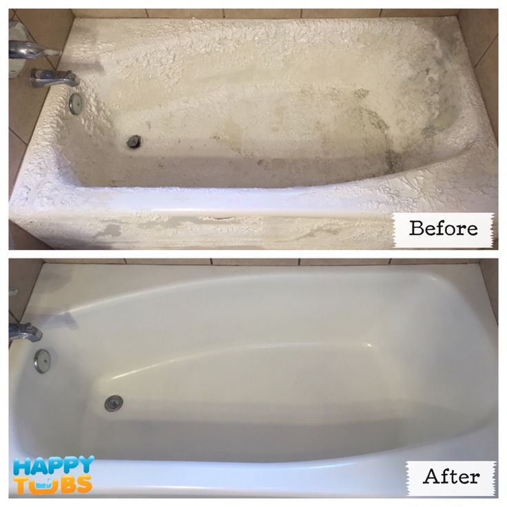 75 best Bathtub Repair and Bathtub Refinishing images on Pinterest ...