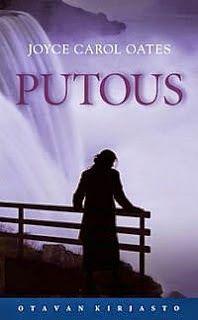 Ullan Luetut kirjat: Joyce Carol Oates Putous
