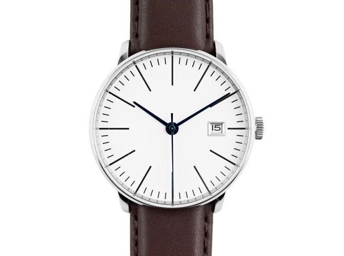 Bauhaus watch v4 white