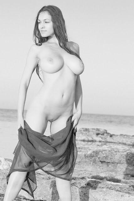 sexiga tjejer helt naken