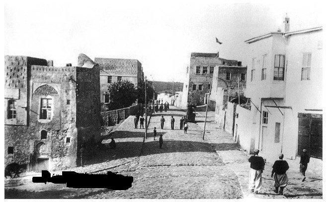Siirt-1930'lu yıllar