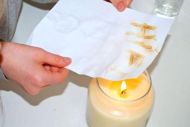 10 expériences scientifiques faciles - Page 8 - Loisirs - Bricolage - Mamanpourlavie.com