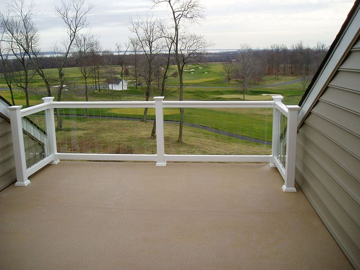 Pin by Mountain Laurel Handrails on Deck Railing Ideas