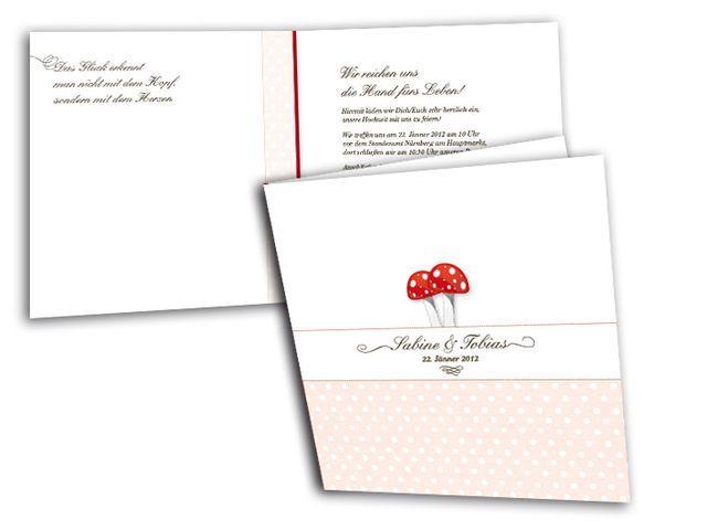 Hochzeitskarten+-+Glückspilz(e)