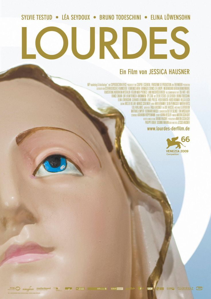 Lourdes (2009) Jessica Hausner