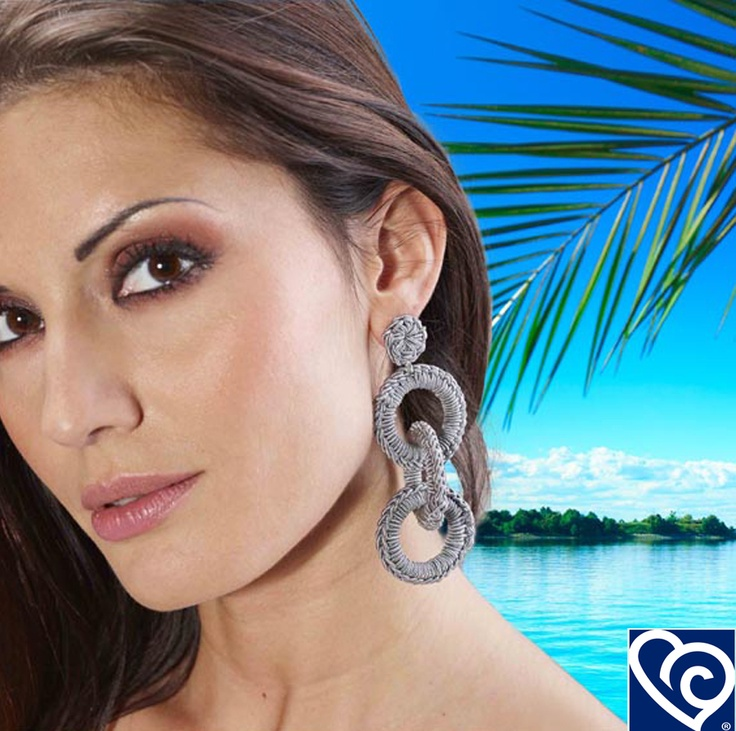 Orecchino/ Earrings S.S. 2013 - NATURALIA By Barbieri creazioni