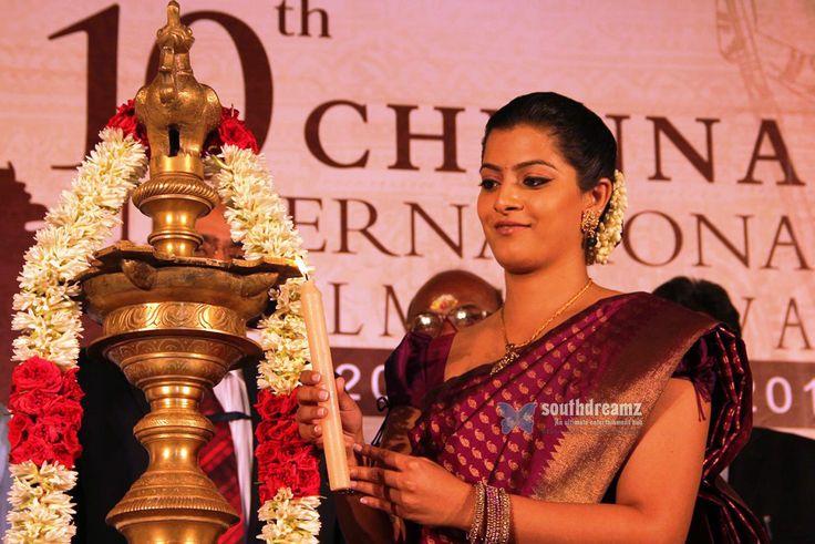 10TH CHENNAI INTERNATIONAL FILM FESTIVAL INAUGURATION