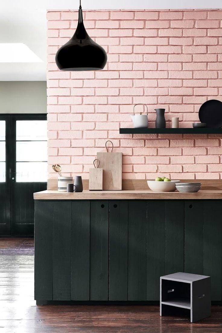 Ziemlich Küchenwand Kunst Ideen Uk Galerie - Küchenschrank Ideen ...