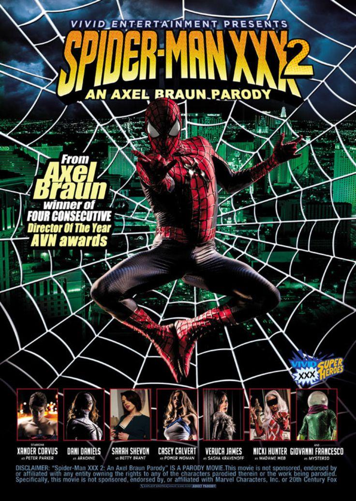 Nonton film Spider Man XXX 2 An Axel Braun Parody, Streaming film Spider Man XXX 2 An Axel Braun Parody, Download film Spider Man XXX 2 An Axel Braun Parody