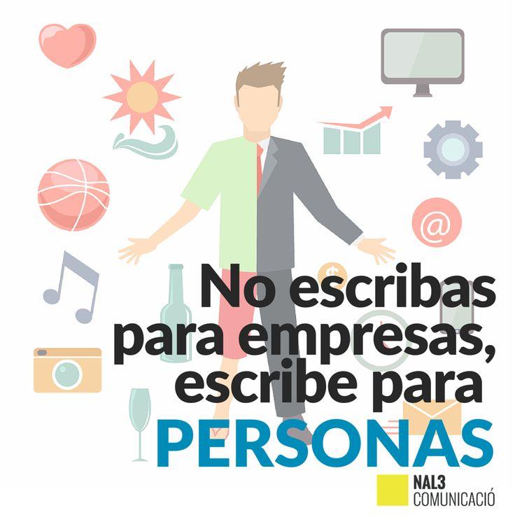 Nuestro público siempre son las personas #marketingdigital #socialmedia #digitalmarketing #redessociales #marketingdecontenidos