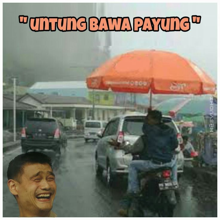 #payung
