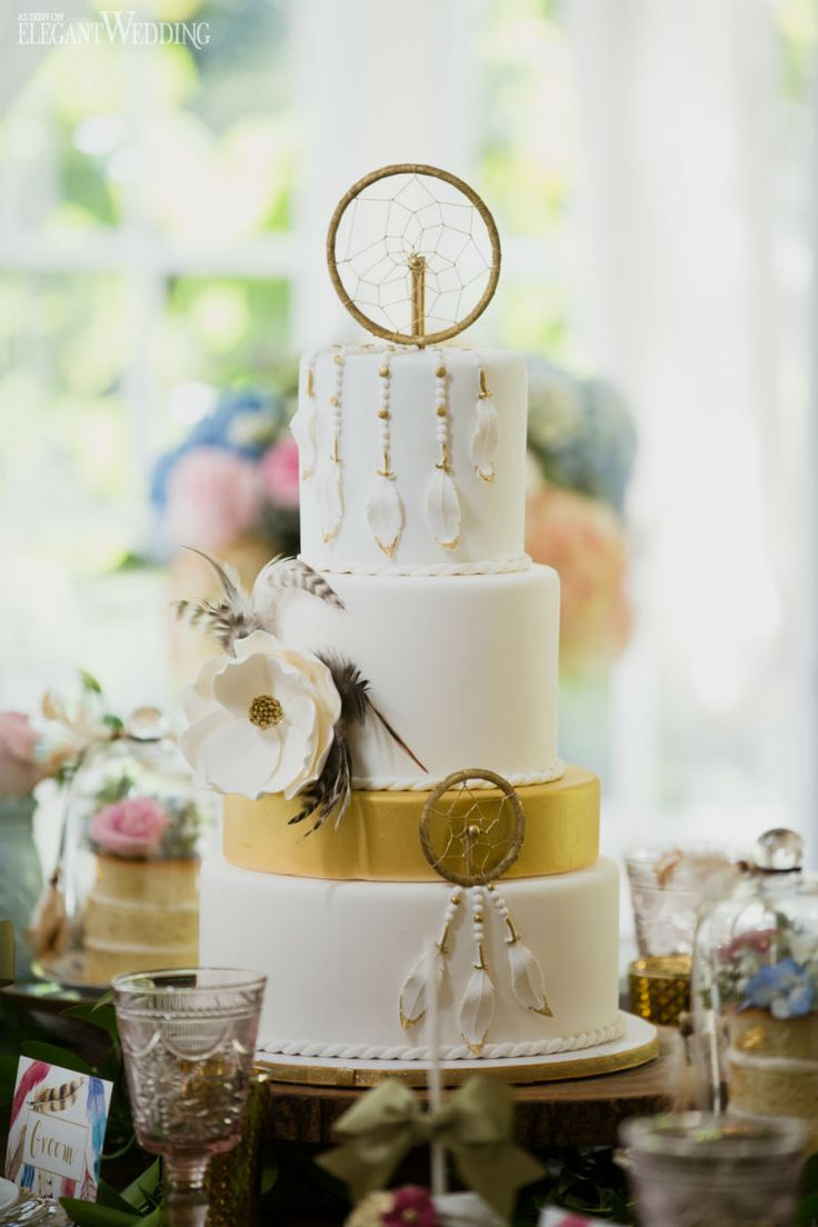 dream catcher wedding cakes 17 best images about wedding cakes amp on 13726
