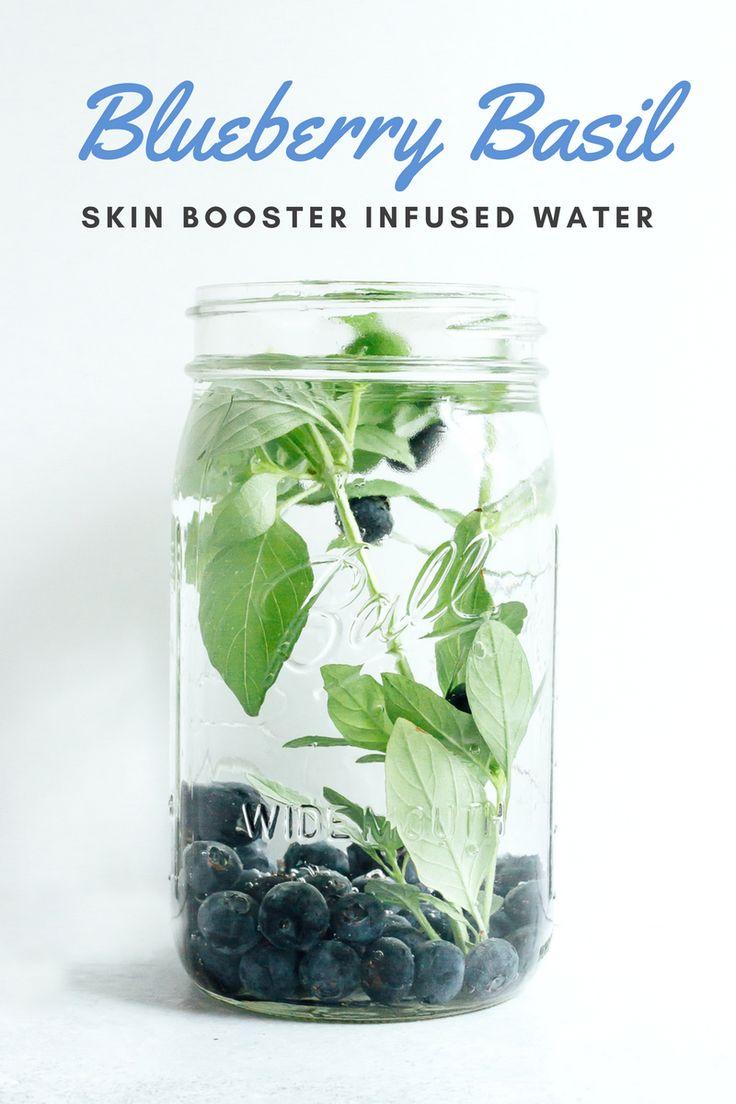 Infused Water Strawberry plus belimbing