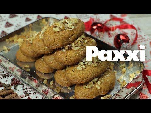 Μελομακάρονα με μέλι και καρύδια — Paxxi