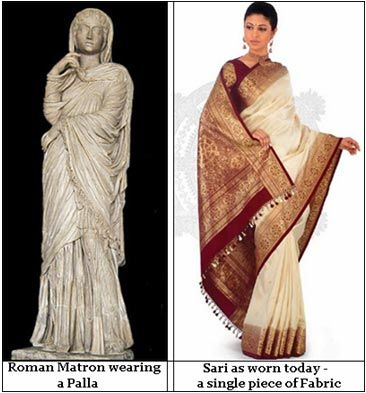 a comparison of imperial rome and the mauryan and gupta empire in india Ap® world history 2010 scoring guidelines  mauryan/gupta india (320 bce to 550 ce), imperial rome (31 bce to 476 ce) — and.