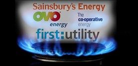 Small Energy Suppliers Continuing to Chip Away at Big Six