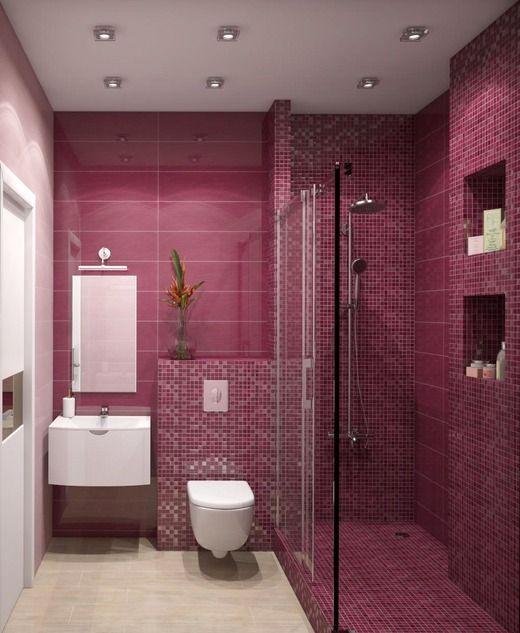 Квартира в г. Химки. Москва. Ванная