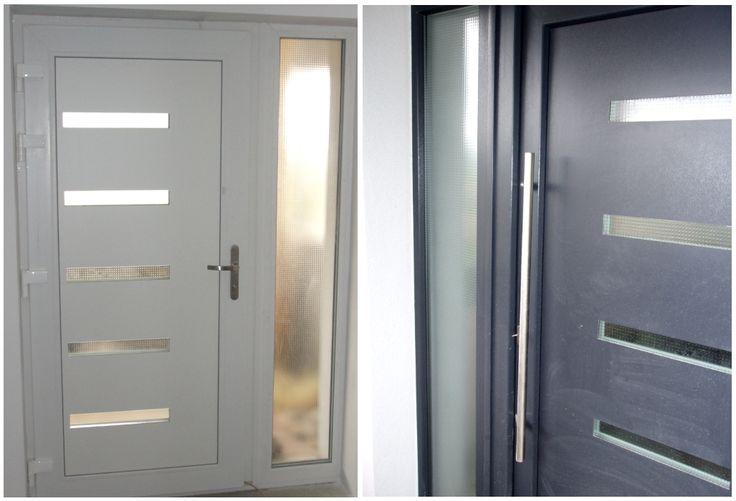 HPL GAVA 916 https://www.gavaplast.sk/produkty/gava-916-nussbaum-vchodove-dvere-916
