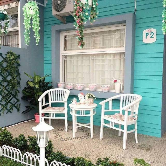 76 Desain Rumah Minimalis Ada Tokonya HD