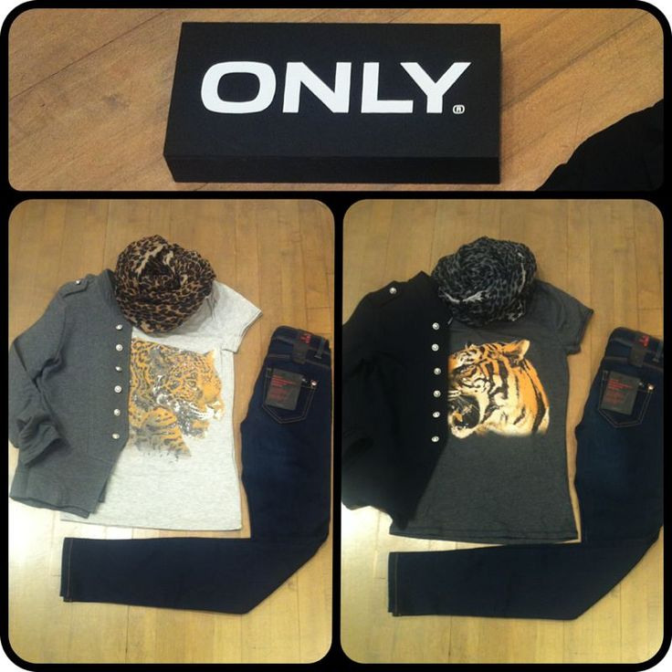 By #Only #StreetStyle